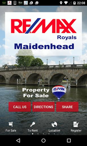 RE MAX Royals Maidenhead