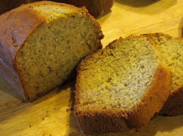 Grandmas Buttermilk Banana Bread Recipe
