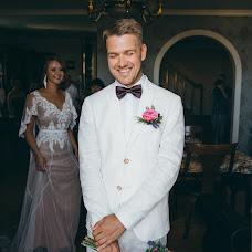 Wedding photographer Stas Moiseev (AloeVera). Photo of 28.11.2016