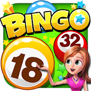Bingo Casino - Free Vegas Casino Bingo Game