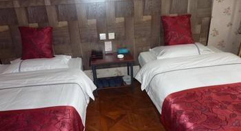 Feiyingte Hotel