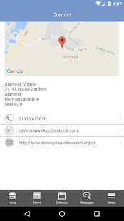Stanwick - náhled
