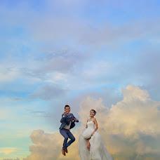 Wedding photographer Tha Tjahjadi (tha). Photo of 13.06.2015