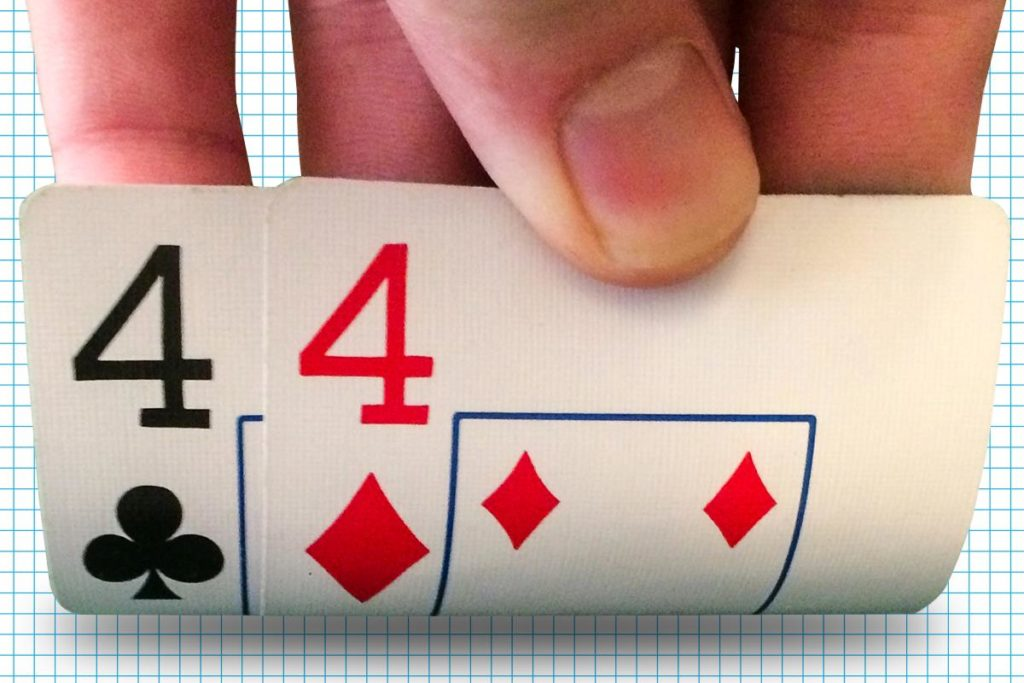 small pocket pairs