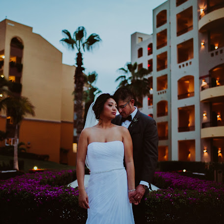 Svatební fotograf Jorge Mercado (jorgemercado). Fotografie z 14.12.2017