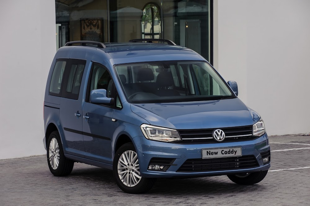 REVIEW   2020 Volkswagen Caddy is the unsung champion of ...