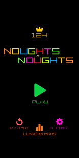Noughts And Noughts 2