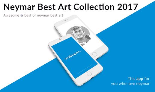 New Neymar Art Collection 2017 - náhled