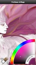 ArtRage Oil Painter Free - screenshot thumbnail 04