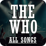 All Songs The Who Icon