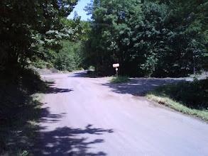 Photo: Příjezdová cesta