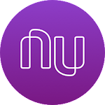Nubank Icon