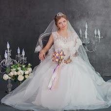 Wedding photographer Oksana Karpovich (Gaika). Photo of 28.01.2017