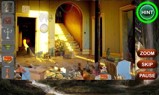 Code Triche Lost City Hidden Objects APK MOD screenshots 4