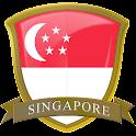 A2Z Singapore FM Radio icon