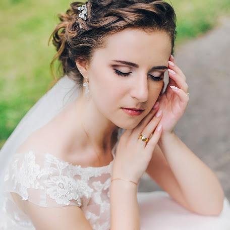 Wedding photographer Ekaterina Alekseeva (NamataArim). Photo of 27.07.2017