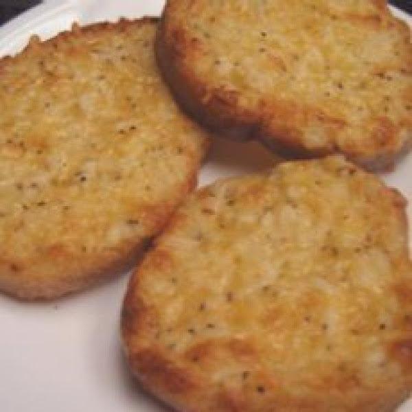 Cheese Spread For Bread Recipe