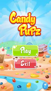 Candy Pupz screenshot