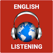 English Listening Full Test