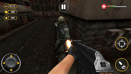 VR Crime City Gangster Killer 1.0 screenshot 5108