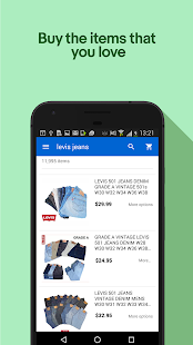 eBay - Buy, Sell & Save Money Screenshot