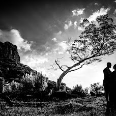 Fotógrafo de casamento Rodolpho Mortari (mortari). Foto de 05.04.2019