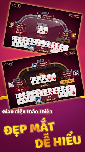 Tien Len - Tiu1ebfn Lu00ean Miu1ec1n Nam  screenshots 10