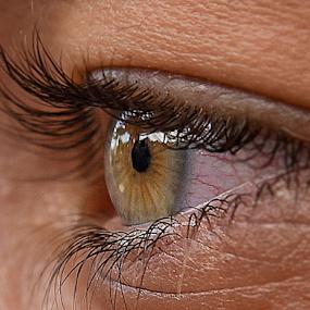 eye by Jovica Panić - People Body Parts ( eye, eyes )