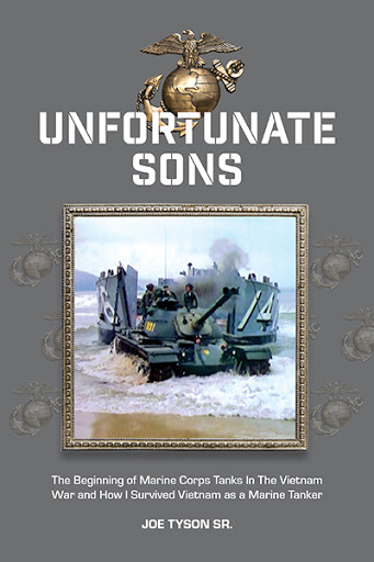 Unfortunate Sons cover
