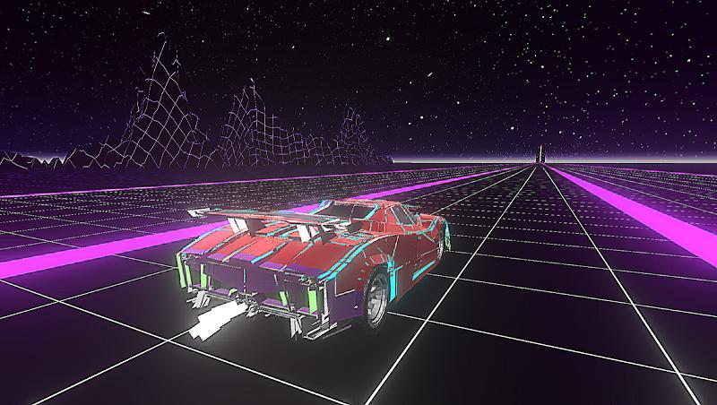 Music Racer Screenshot 5