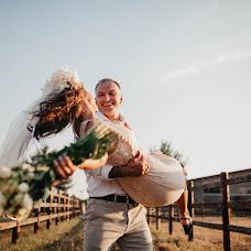 Wedding photographer Katya Kraus (KrausKatja). Photo of 17.09.2018