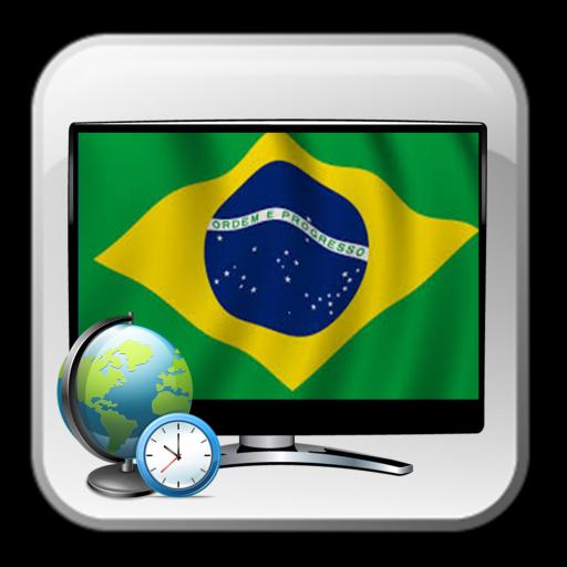 Brazil guide TV