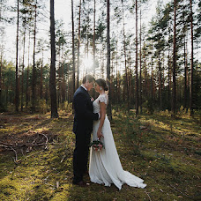 Wedding photographer Ana Fotana (Fotana). Photo of 10.09.2017