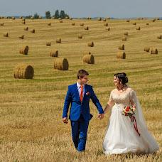 結婚式の写真家Andrey Izotov (AndreyIzotov)。31.08.2018の写真