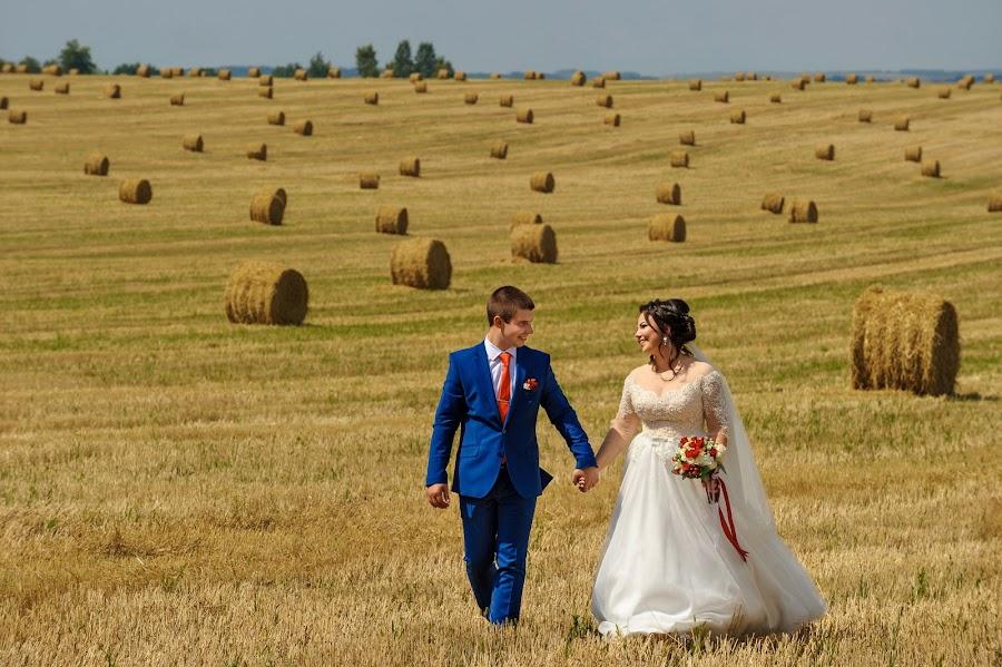 Свадебный фотограф Андрей Изотов (AndreyIzotov). Фотография от 31.08.2018