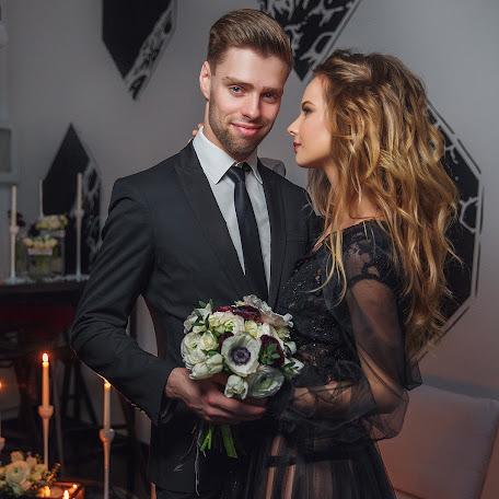 Wedding photographer Svetlana Kuchumova (SvetlanaCS). Photo of 04.02.2017