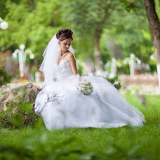 Wedding photographer Evgeniy Karachinskiy (evgenfoto). Photo of 30.07.2013