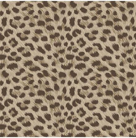 Fine Decor Tropica Animal Prints Tapet