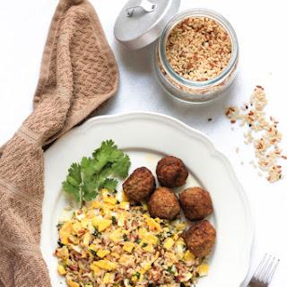 Cilantro Rice Egg Recipes