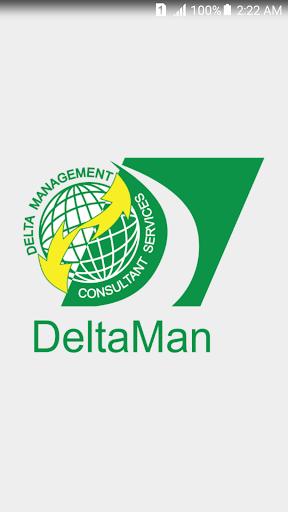 DeltaMan