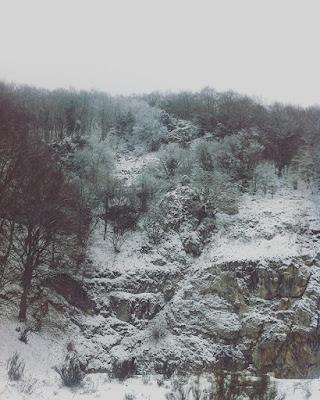 Snow-White.  di Fra_
