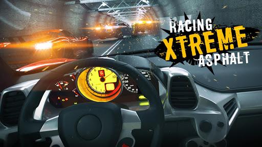 Extreme Asphalt : Car Racing 1.8 screenshots 17