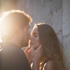 Wedding photographer Alena Plaks (alenaplaks). Photo of 11.01.2016