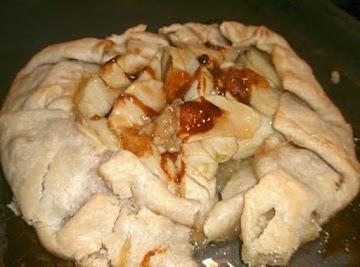 Flat Apple Pie Recipe