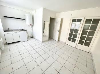 Appartement 2 pièces 30,03 m2