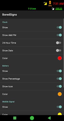 BoredSigns 24 screenshots 4