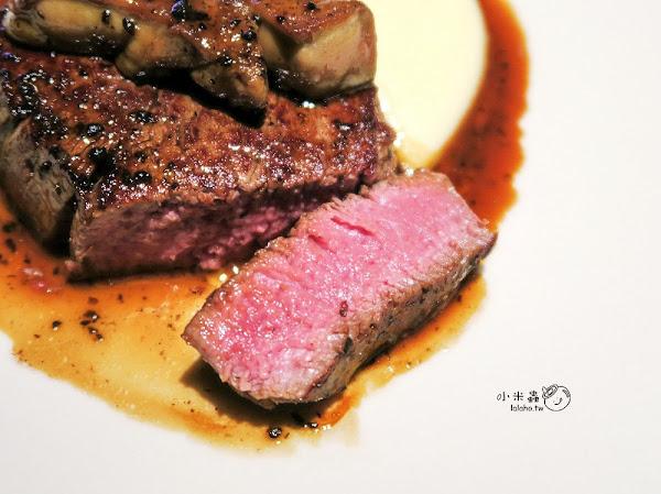 Naked Bistro 裸餐酒 松露牛排、義大利麵 小資輕奢華義法美味