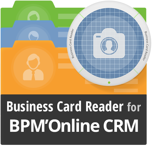 Business card reader for bpmonline crm apps no google play reheart Images