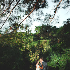 Wedding photographer Roman Levinski (LevinSKY). Photo of 23.12.2017