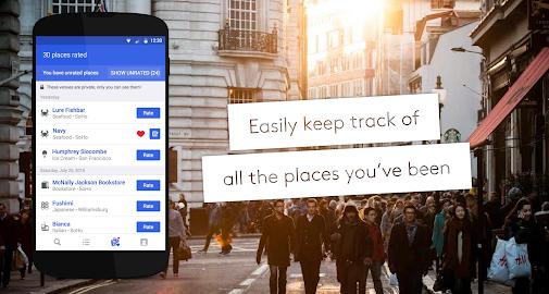 Foursquare — Best City Guide Screenshot 3